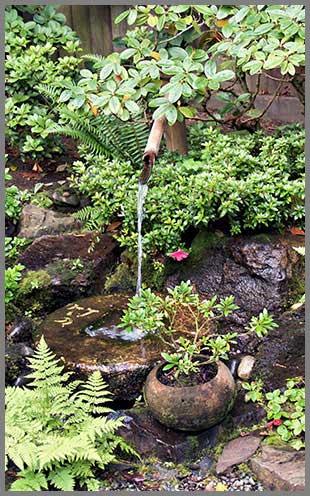 Japanese Garden Design: August 2013