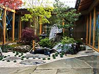 Read about our Japanese Garden Designs organization.