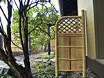Japanese Sleeve Fence Bamboo
